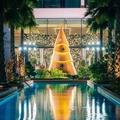 Pazar karácsonyfát tervezett a Piaget
