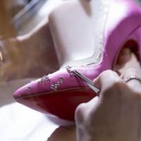 Így lehet igazán egyedi luxuscipőnk
