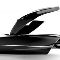 Milyenek lesznek a luxusautók 2050-ben?