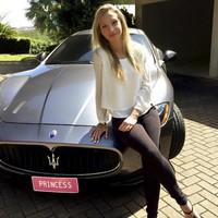 Így él egy dúsgazdag ifjú örökösnő