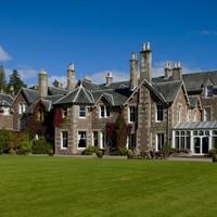 Luxushotelt nyit Andy Murray