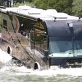 Kétéltű luxusbusz 360 millióért