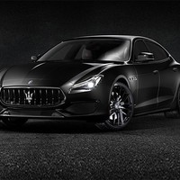 Itt a legmenőbb Maserati Quattroporte