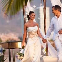 Egy igazi álomesküvő