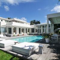 Nézz be Shakira sok millió dolláros házába!