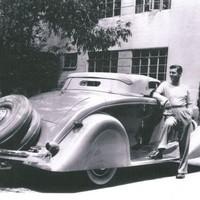 """Eladó """"Hollywood királyának"""" autója"""