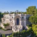 Ilyen egy orosz oligarcha Beverly Hills-i háza