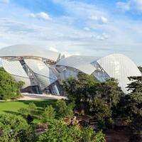 Nyit a Louis Vuitton múzeum