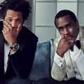 Kétmillió dolláros órát villantott Jay-Z