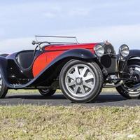 Akár 4 milliárdot is fizethetnek az ultraritka Bugattiért
