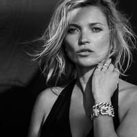 Kate Moss 40 évesen a csúcson