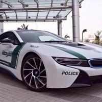 Újabb szuperautóval bővült a rendőrségi flotta
