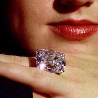 Ilyen egy 15 millió dolláros gyémánt