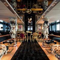 Eladó Dolce és Gabbana luxusjachtja