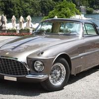 A Ferrari, amiből csak egy van