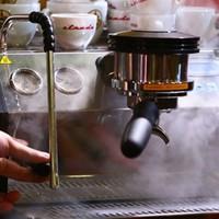 Ilyen egy kétmilliós kávéfőző