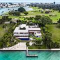 Ez most Miami legdrágább háza