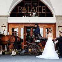 Ilyen egy igazi álomesküvő
