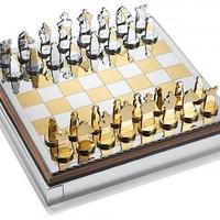 22 milliós sakk-matt