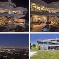 Harmincmillió dollárért Hollywood felett