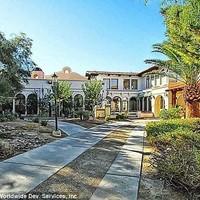 Eladó Michael Jackson utolsó otthona
