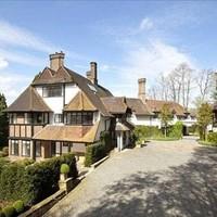 Eladó John Lennon háza