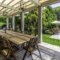 Pompás otthonok nyári lazulásra
