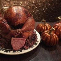 A legdrágább Hálaadás napi vacsora