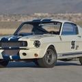 Ez lehet minden idők legdrágább Mustangja