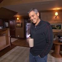 Lessen be George Clooney otthonába!