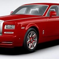 Minden idők legnagyobb Rolls-Royce rendelése