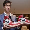 Akár 45 milliót is érhet Michael Jordan cipője