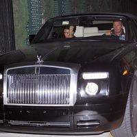 Megmutatjuk Beckham eladó luxusautóját