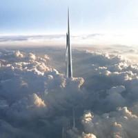 Ilyen lesz a világ legmagasabb tornya