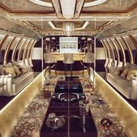 A repülő luxuskastély
