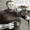 Eladó Steve McQueen legendás Rolexe