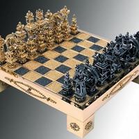 A királyok százmilliós játéka