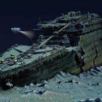 Látogasd meg a Titanicot!