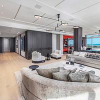 Lenyűgöző luxusotthont kapott Kim Kardashian