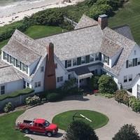 Taylor Swift nyaralója és a Kennedy-család