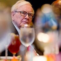 Ebédeljen a világ egyik leggazdagabb emberével!