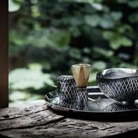 A 22 millió forintos teáskészlet