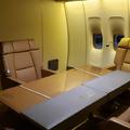 Eladó a japán kormányfő repülője