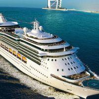 Dubaji luxusút vásárlásfüggőknek
