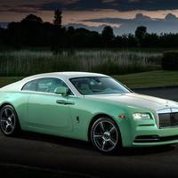 Ez a legrondább Rolls-Royce?