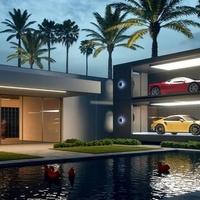 Így tárold a luxusautód