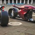 Csodás elektromos Maserati motort álmodtak meg
