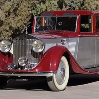38 millió a képviselői Rolls-Royce-ért