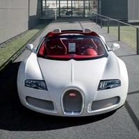 Csodás Bugatti 2 millió dollárért