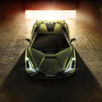 Itt a legizmosabb Lamborghini